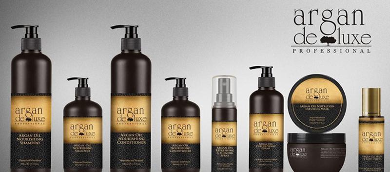 Argan-deluxe
